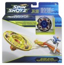 Mattel - Hot Wheels Spin Shotz Mega Launcher Y1642