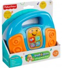 Mattel - Laugh & Learn Learning Music Player BCV10
