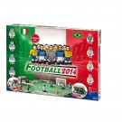 Mattel - Mac Due Impulse Football 2014 Campo da Calcio 8801