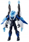 Mattel - Max Steel Ultra Rockets Max Steel Figure BHH36