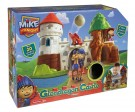 Mattel - Mike el Caballero Mike Knight Dragon Castle Glen BCT46