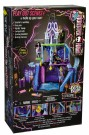 Mattel - Monster High Freaky Fusion Catacombs Playset BJR18