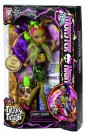 Mattel - Monster High Freaky Fusion Clawvenus Doll BJR40