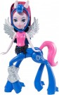 Mattel - Monster High Fright Mares Pyxis Prepstockings Doll DGD13