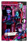 Mattel - Monster High Jane Boolittle BLV97