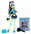 Mattel - Monster High Picture Day Frankie BBJ71