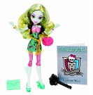 Mattel - Monster High Picture Day Lagoona Blue BBJ72
