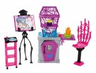 Mattel - Monster High School Accessory Playset Art Class Studio BDD83