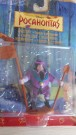 Mattel - Pocahontas Disney Figuren Indian cm9 66505