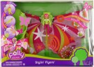 Mattel - Polly Pocket Stylin Flyers Flying Doll L1372
