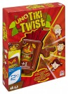 Mattel - Uno Tiki Twist Card Game (German) CGH09
