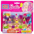 Mega Bloks - Barbie's Fairy Adventure 80257