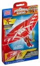 Mega Bloks - Power Rangers Red Ranger Air Gliders 05618