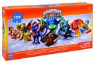Mega Bloks - Skylanders Giants Mega Puzzles 150 Piece Panoramic 51143-1