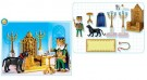 Playmobil 4256 - King with Throne 4256