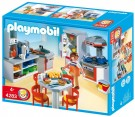 Playmobil 4283 - Kitchen with Diner 4283