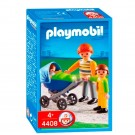 Playmobil 4408 - Dad with Stroller 4408