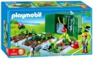 Playmobil 4482 - Allotment Garden and Shed Set 4482