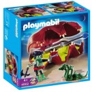 Playmobil 4802 - Shell with Cannon 4802