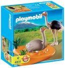 Playmobil 4831 - Ostrich Family with Nest 4831