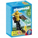 Playmobil 4848 - Temple Guard With Green Light