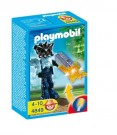 Playmobil 4849 - Temple Guard with Orange Light 4849