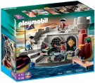 Playmobil 5139 - Pirates Soldiers Fort with Dungeon