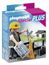 Playmobil 5294 - Architect With Model 5294