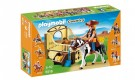 Playmobil 5516 - Country Rodeo Horse with Stall 5516