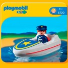 Playmobil 6720 - 1.2.3 Coastal Search and Rescue