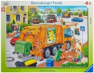 Ravensburger - 35 Puzzle pieces Waste Collection 6346