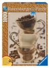 Ravensburger - Coffee Still Life 1000 Piece Wooden Puzzle 19003