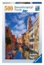Ravensburger - In Venice 500 pieces 14488