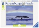 Ravensburger - Peaceful Moment 14664