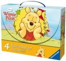 Ravensburger - Winnie the Pooh Puzzle Case 07201