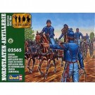 Revell - Northern States Artillery 1:72 02565
