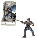 Schleich - Knights Dragon Knight with Pole-Arm 72031