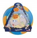 Simba - Phineas and Ferb Flying Disc 107043520