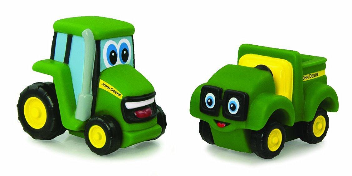 Tomy - John Deere Johnny Tractor