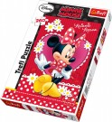 LEGLER 260-piece Minnie Mouse puzzle 7848