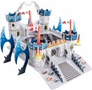 LEGLER 3D Puzzle Dragon Castle 9595