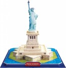 LEGLER 3D Puzzle Statue of Liberty 8925