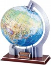 LEGLER 3D Puzzle World 9054