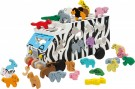 LEGLER ABC Animal Bus 6917