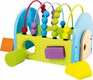 LEGLER Activity Cube 5838