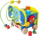 "LEGLER Activity Cube ""Elephant"" 1567"