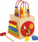 "LEGLER Activity Cube ""Sun"" 8189"
