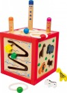"LEGLER Activity Cube ""Toni"" 5684"