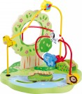 "LEGLER Activity Loop ""Jungle"" 8563"