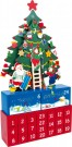 "LEGLER Advent Calendar ""Christmas Tree"" 6552"
